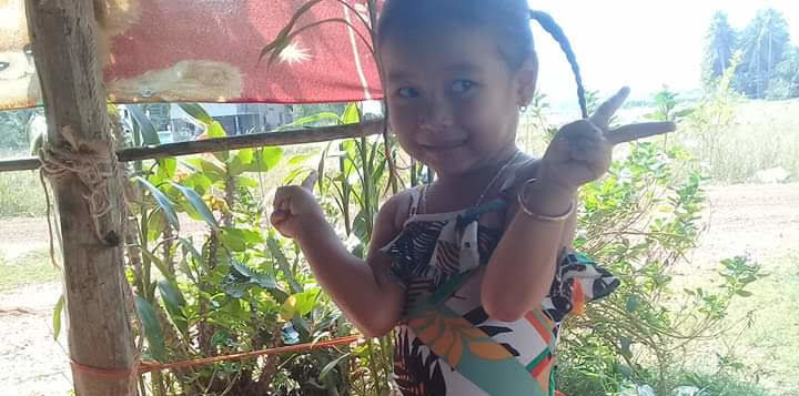 カンボジアって子供は多い?少ない?妊婦さんはたくさんいる?